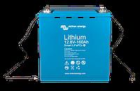 Акумулятор LiFePO4 battery 12,8 V/160Ah - Smart, фото 1
