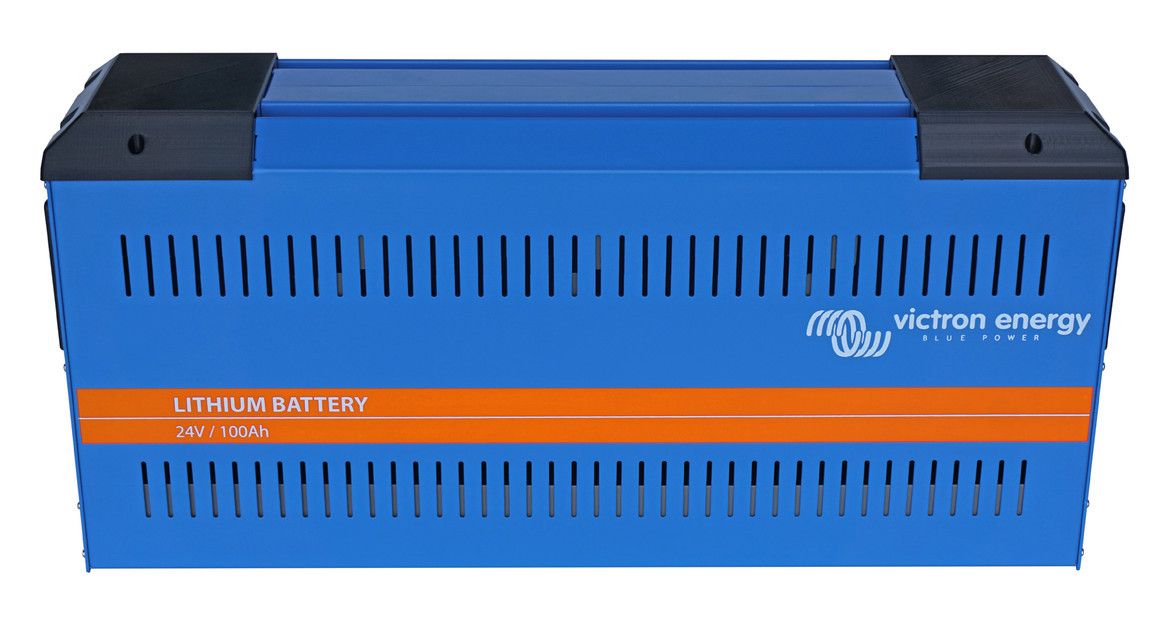 Аккумулятор Lithium HE battery 24V/150Ah 3,75kWh