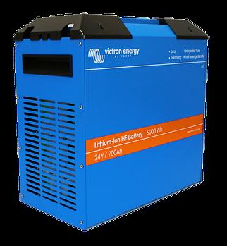 Аккумулятор Lithium HE battery 24V/200Ah 5kWh