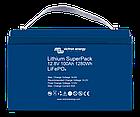 Аккумулятор Lithium SuperPack 12,8V/100Ah (M8), фото 2