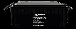 Аккумулятор Lithium SuperPack 12,8V/200Ah (M8)
