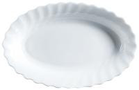 Блюдо овальное глубокое Trianon 22 см