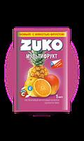 Zuko Мультифрукт 25 g