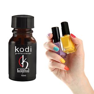 Magic remover Kodi Professional, 10 ml, фото 2