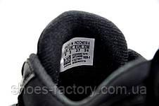 Женские кроссовки в стиле Адидас Sharks, Black\White, фото 2