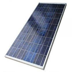 Полікристалічні сонячні батареї 24 вольт