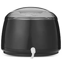 Воскоплав баночный Pro Wax 100 Black, фото 2