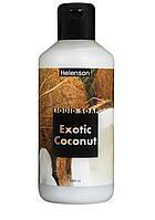 Жидкое мыло для рук Кокос HELENSON Hand Soap Exotic Coconut 1000 ml
