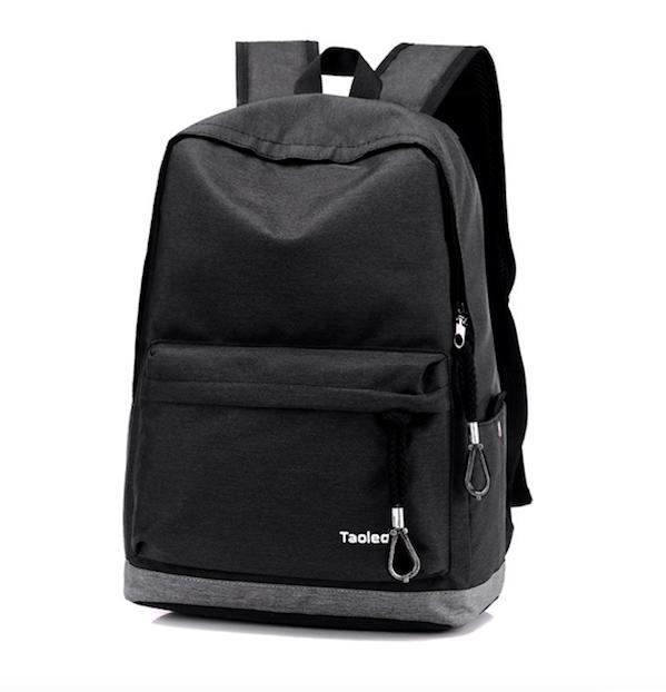 Рюкзак городской Taolegi Sport Черный
