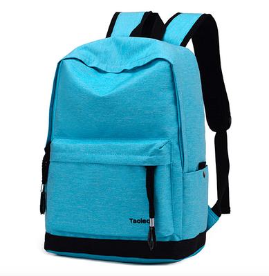 Рюкзак городской молодежный Taolegi Sport Голубой