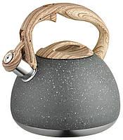Чайник газовый UNIQUE UN-5306 2.7L