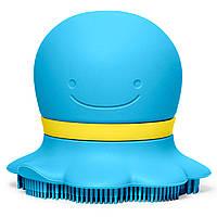 Skip Hop - Силиконовая мочалка Moby - Friends Silicone Soap Sudsy, фото 1