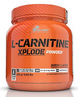 L-Carnitine Xplode powder (300 g) OLIMP