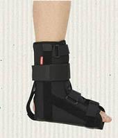 Ортез голеностопного сустава жесткий М (размер ноги 40-43)    065С