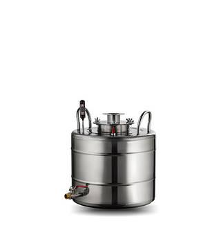 Перегонный куб AquaGradus™, объем 25 литров