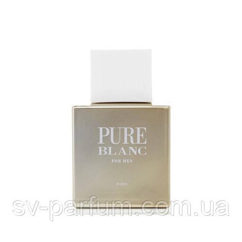 Туалетная вода мужская Pure Blanc 100ml Тестер