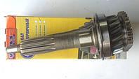 Вал первичный КПП ГАЗ 3307,53 в сборе (КПП 4 ст.) (пр-во ГАЗ)