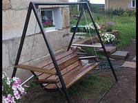 Качеля Садовая в стиле LOFT (NS-970003635)