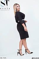 Платье BK-7191