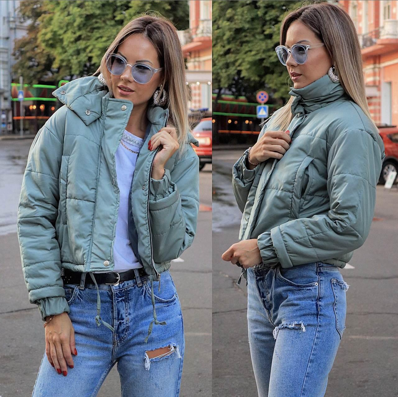 Куртка женская 0470дг