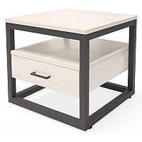 Прикроватный столик в стиле LOFT (NS-970003746)