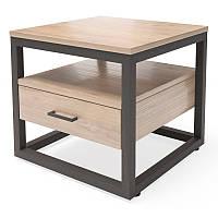 Прикроватный столик в стиле LOFT (NS-970003748)