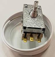 Терморегулятор К-59 для двухкамерного холодильника, фото 1