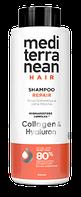 Mediterranean Care Shampoo Шампунь для волос Repair восстанавливающий для повреждённых волос