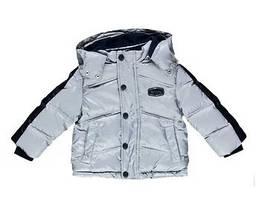 Детская куртка для мальчика BRUMS Италия 133BDAA010