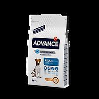 Advance Dog Mini Adult 3кг- корм для собак мини пород