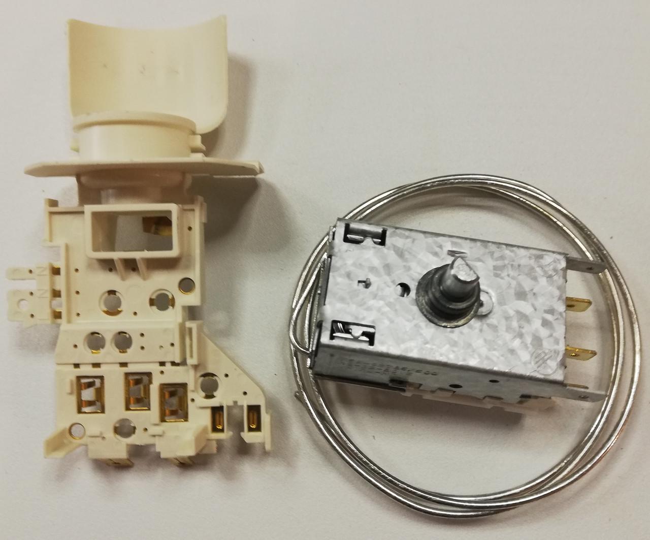 Терморегулятор для холодильника Whirlpool 481228238175
