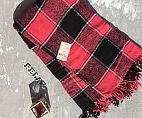Плед Палермо красный 140*200 Влади, фото 1