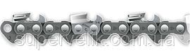 Цепь для бензопилы Stihl 55 зв., Rapid Micro (RM), шаг 3/8, толщина 1,3 мм
