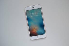Apple iPhone 6s Plus 16Gb Rose Gold Оригинал!