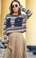 Пуловер Санти