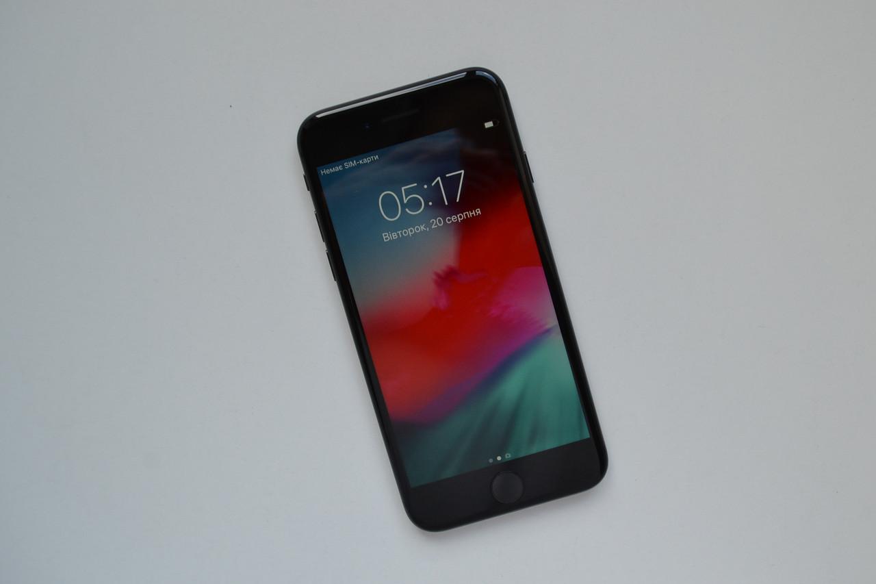 Apple Iphone 8 64Gb Space Gray Neverlock Оригинал!
