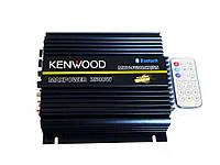 Підсилювач Kenwood MRV-F6004X 5S 2500W 4-х канальний, фото 1