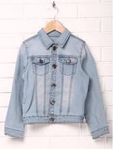 Детский пиджак для мальчика De Salitto Италия 52974-AL