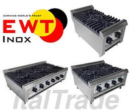 Плити газові EWT INOX (Китай)