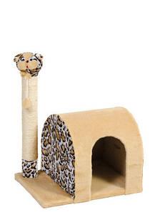 Дряпка  Кошка  дом