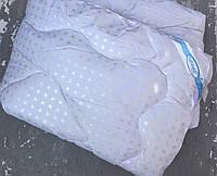 "Одеяло Лебяжий пух ТМ ""Лелека"" размер 140*205"