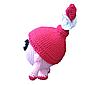 М'яка іграшка Нюшенька (малышарики / смішарики), фото 3