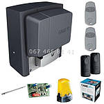 Came BX-800 MAXI Kit автоматика для откатных ворот комплект