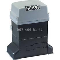 FAAC 746 ER Kit автоматика для откатных ворот комплект, фото 3