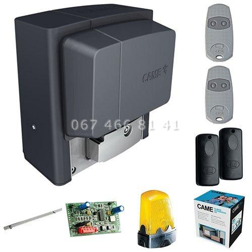 Came BX-400 MAXI Kit автоматика для откатных ворот комплект