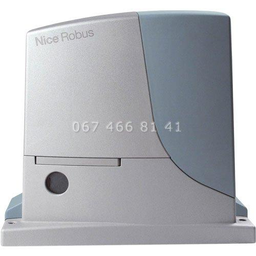 Nice RB1000 автоматика для откатных ворот привод