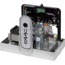 FAAC C721 автоматика для откатных ворот привод, фото 2