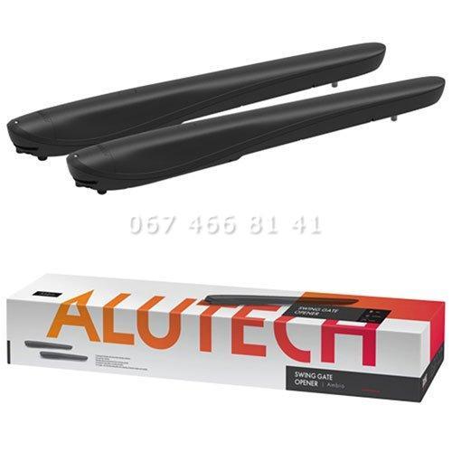 Alutech Ambio AM-5000KIT автоматика для распашных ворот комплект