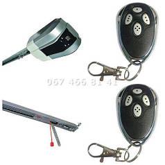 AN-Motors ASG1000/3KIT-L автоматика для секционных ворот комплект