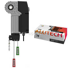 Alutech Targo TR-3531-230KIT автоматика для секционных ворот комплект